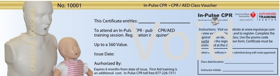 in-pulse cpr - order the zoll aed plus package