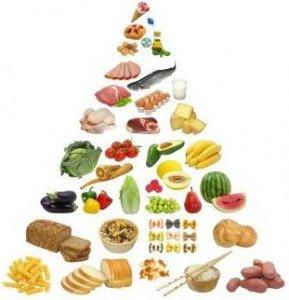 healthy food nutririon