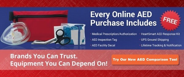 Featured Aed