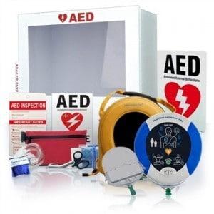 Defibrillators, AED Sales, Local Minnesota Company   In